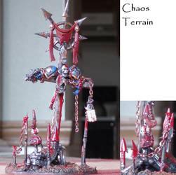 Chaos Terrain by Linkgcn64