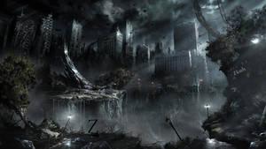 Apocalyptic -Zkoh