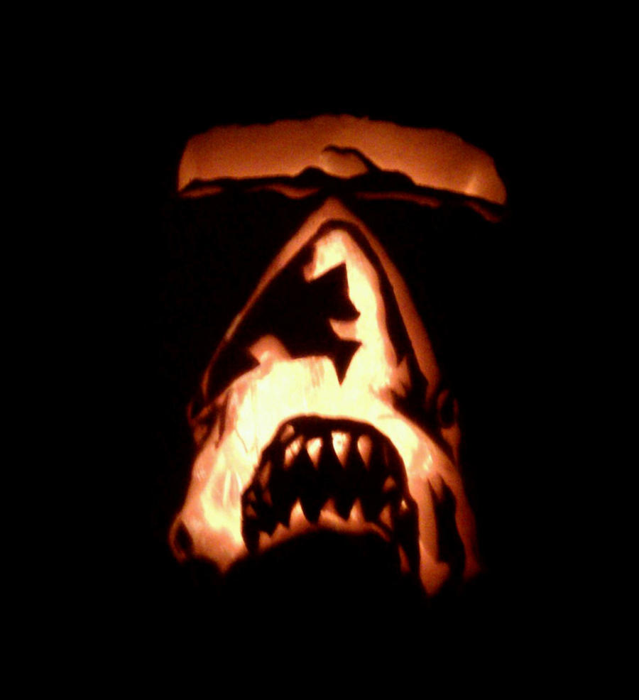 Related keywords suggestions for jaws pumpkin