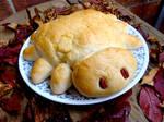 Spider Bread, Spider Bread