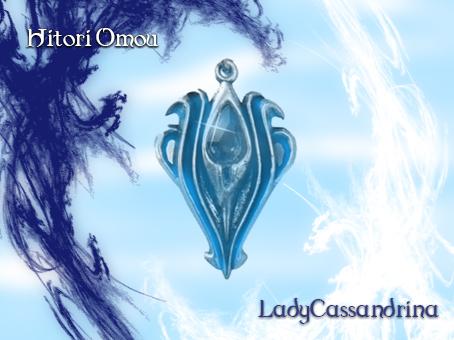 Fire Emblem IF/Fates Aqua's Song ~ Cover Art/Link by Cassandrina