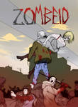 Zombeid Poster