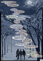SPN: The Hunt page 5 by Jade-Magic