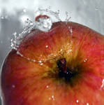 Apple by Stefannn666