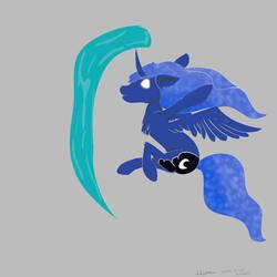 Avatar Luna 2