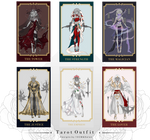 Set price : TAROT OUTFIT 2 [CLOSE]
