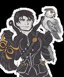 Talon!Dick