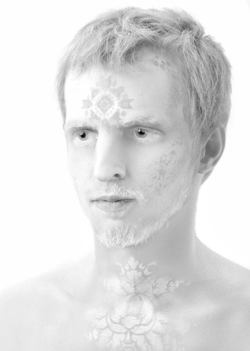Little G Albino Boy By TashKouri On DeviantArt