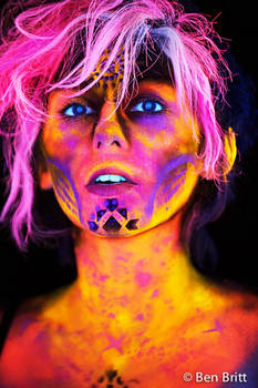 Self, Acid Serpent I