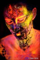 Hardd, Daft Alien I by TashKouri