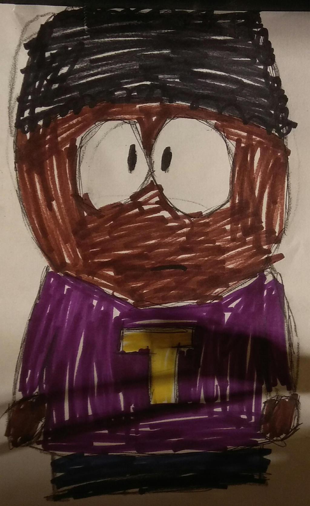 [T]: Token Drawing by Spongecat1
