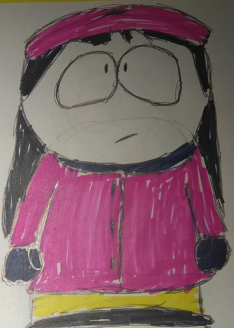 [T]: Wendy Drawing by Spongecat1