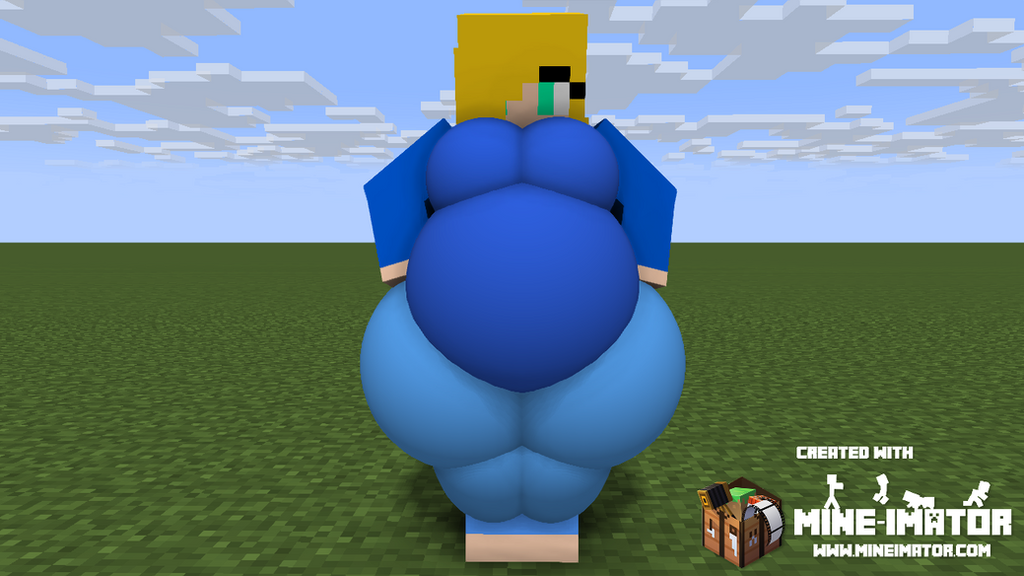 [R]: Chubby Jacob by Spongecat1