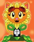 [Cute]: Neko Solar Flare