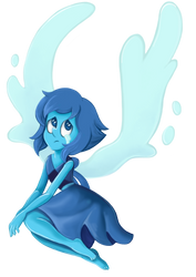 Lapis Lazuli (Pearl Redraw)