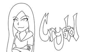Crystal Iceson by Marathonlover