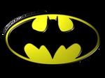 Batman Symbol icon