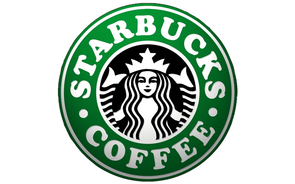 Starbucks icon by SlamItIcon on DeviantArt