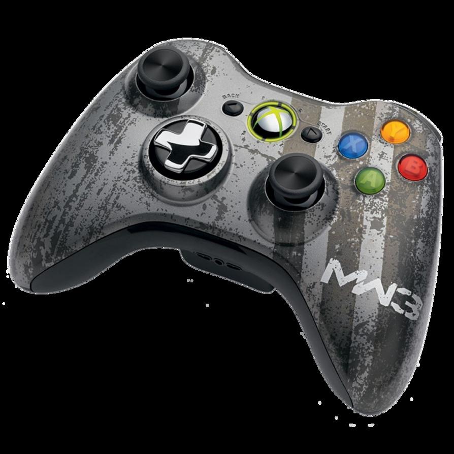 Xbox Controller icon by SlamItIconXbox Controller Icon
