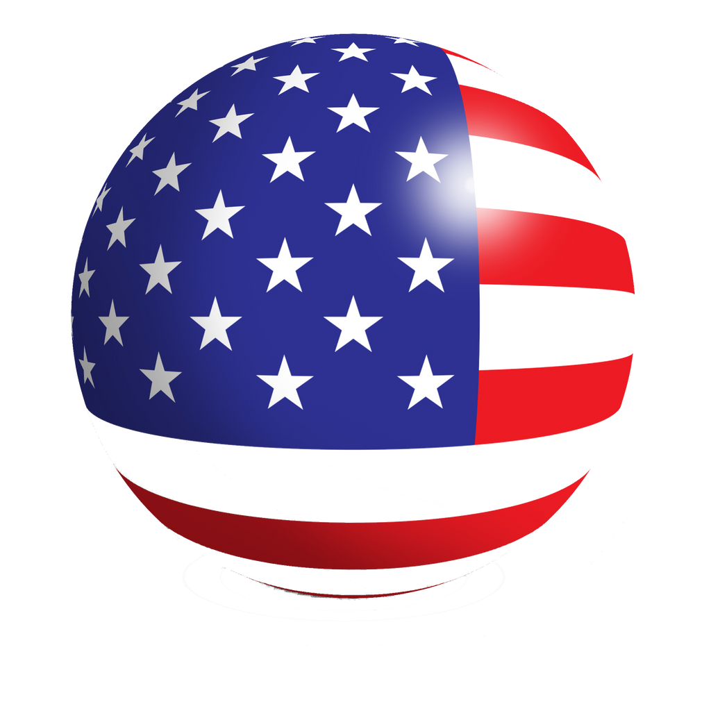 american flag icon png