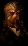 Old Fashion Chewbacca icon