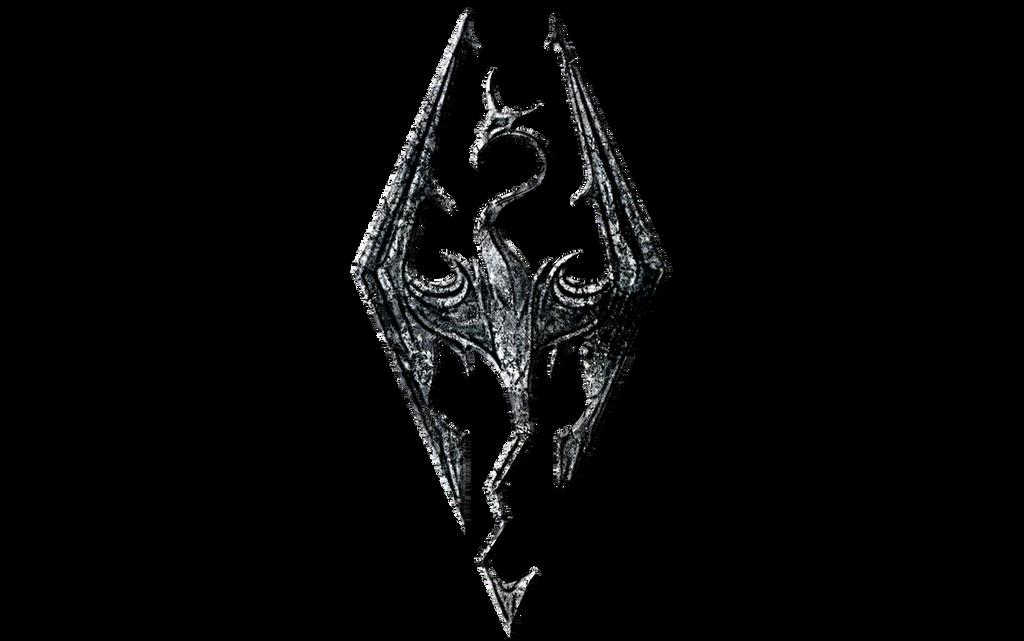 Skyrim icon by SlamItIcon on DeviantArt