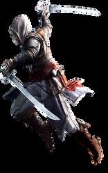 Assassins Creed 4 icon by SlamItIcon