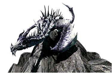 Frost Dragon icon by SlamItIcon