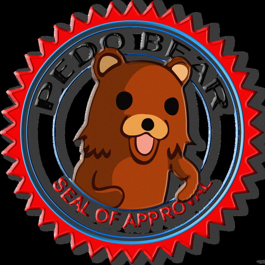 Pedo Bear icon by SlamItIcon