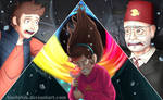 Gravity Falls - Do you really think I'm a bad guy?