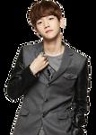 EXO Baekhyun PNG (2)