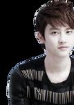 EXO Kyungsoo PNG (2)