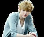 EXO Kris  PNG (1)