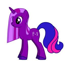 Vinnevra Pony
