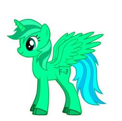 Tarria Pony