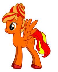 Ariella Pony