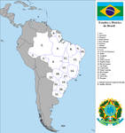 Greater Federation of Brazil