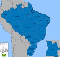 Greater Brazilian Empire