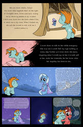 Heads and Tails, p.12 by Smudge-Proof
