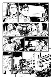 Power Rangers #0 pg 2