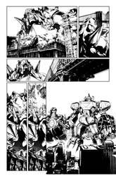 Power Rangers #0 pg 7