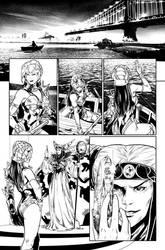 Power Rangers #0 pg 12