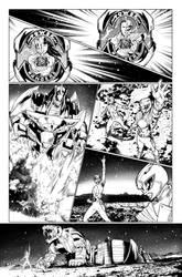 MMPR3 pg 11 LNS by hendryzero