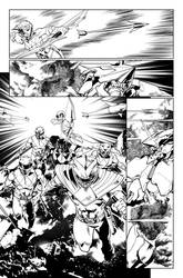 MMPR6 pg 6 by hendryzero
