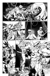 MMPR6 pg 10 by hendryzero