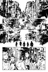 MMPR6 pg 13 by hendryzero