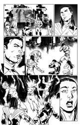 MMPR6 pg 19 by hendryzero
