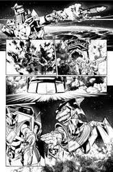 MMPR7 pg 14 by hendryzero