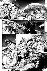 MMPR7 pg 18 by hendryzero
