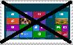 I hate start menu of Windows 8/8.1 by WindowsRigby2000